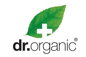 Dr-Organic_logo
