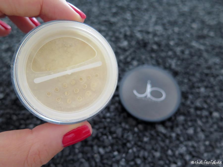 jb minerals