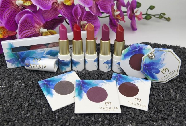 magheia cosmetics review swatch