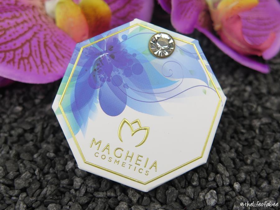 magheia cosmetics review swatch ombretti collezione oktagon