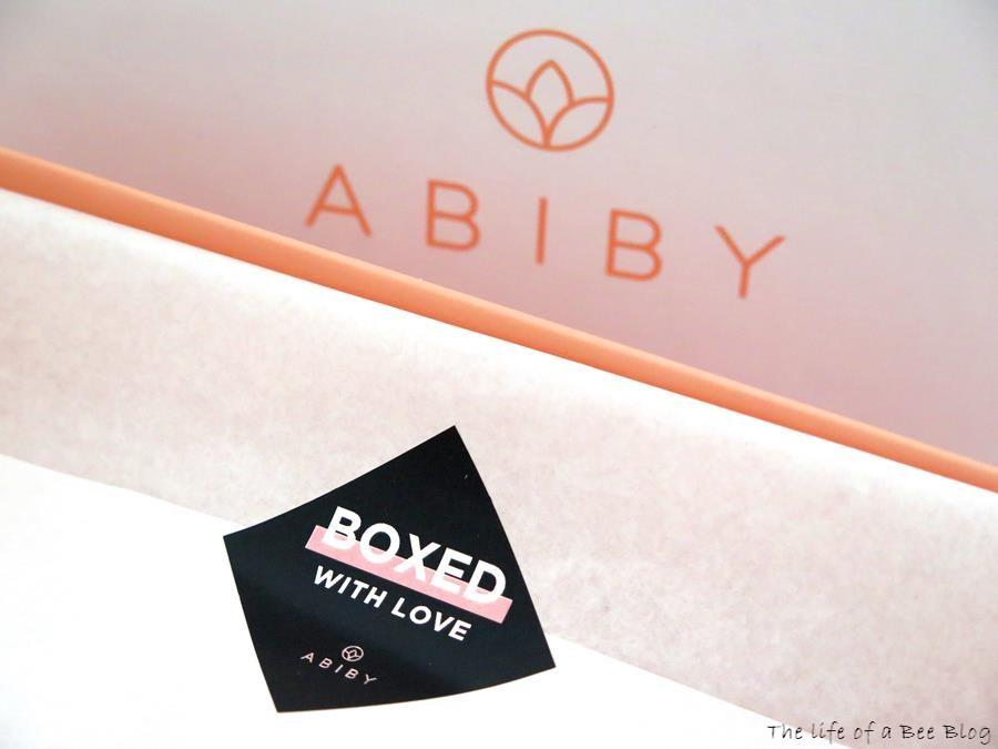 abiby box maggio