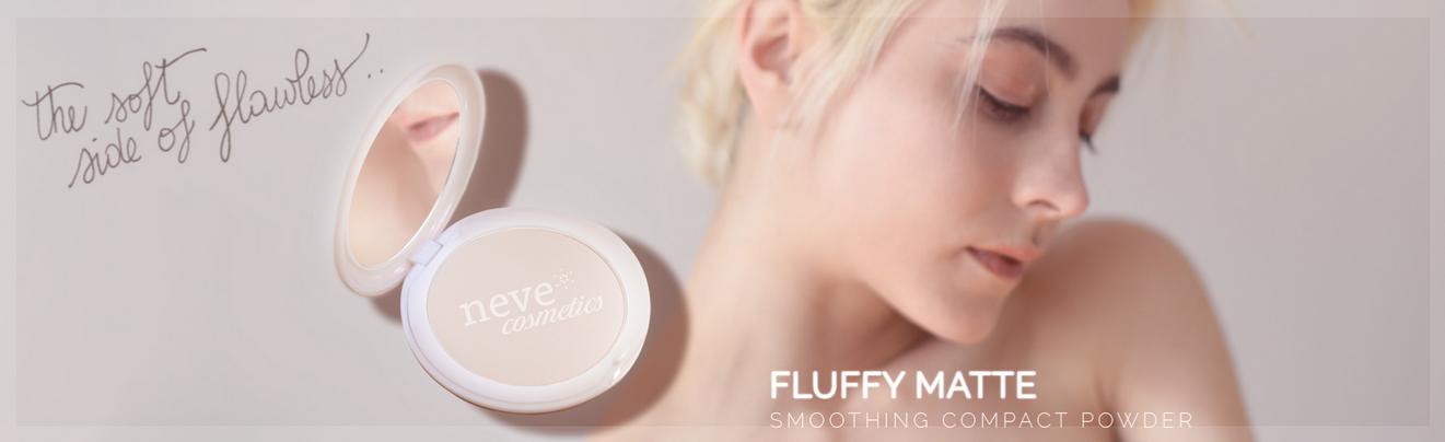 fluffy matte
