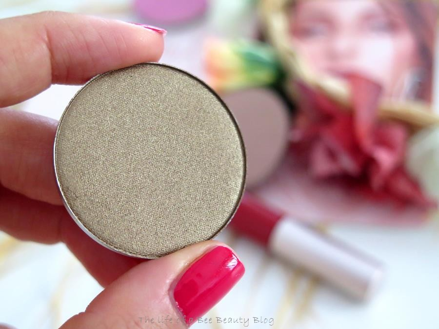 Recensione swatch Minimal Magical neve cosmetics meme