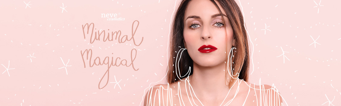 Recensione Minimal Magical neve cosmetics