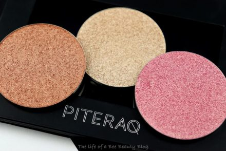 glowwarm illuminanti piteraq recensione swatches