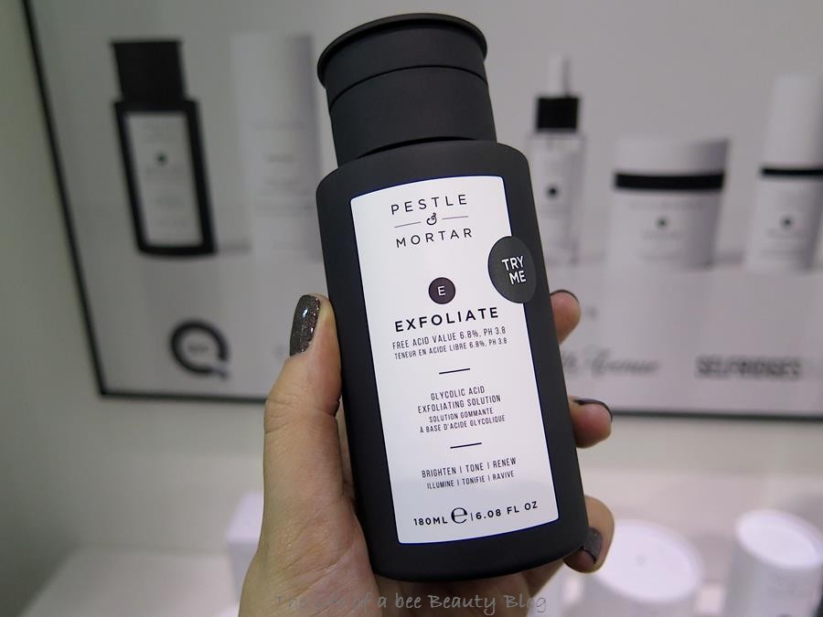 cosmoprof 2019 pestle&mortar