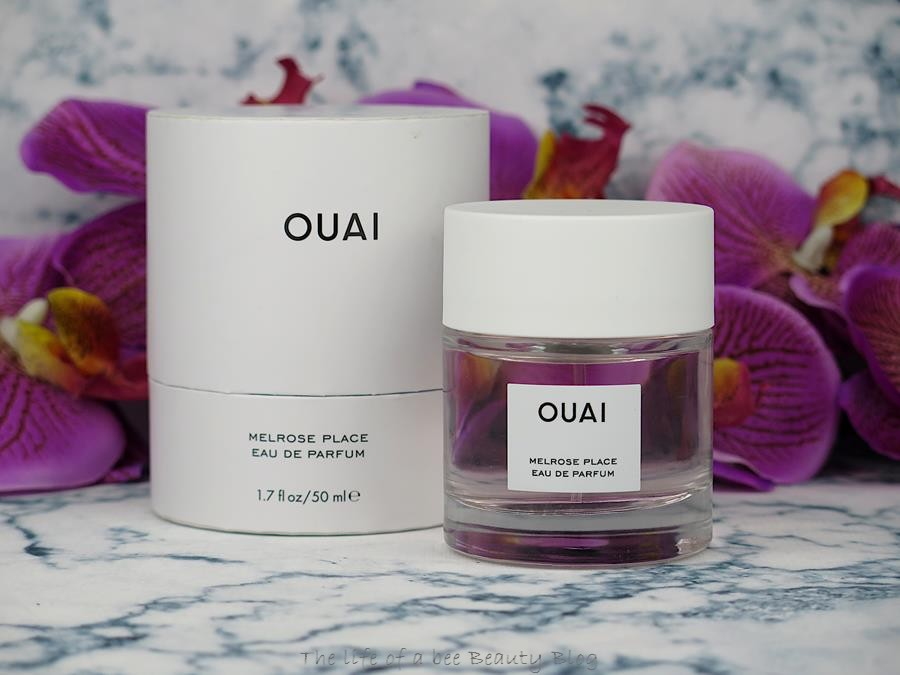 ouai melrose place profumo 50 ml milano recensione review