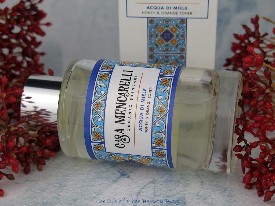 casa mencarelli review recensione acqua di miele