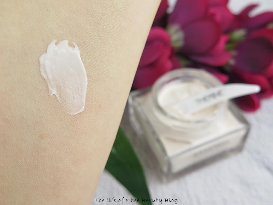therine skincare crema viso armonia recensione review