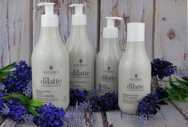 dilatte nature's biosline