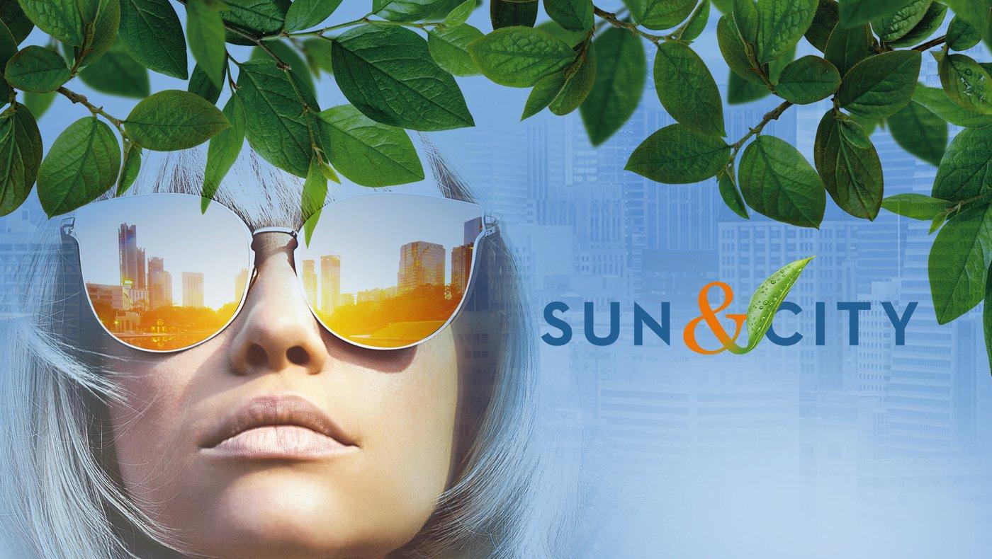solari sun & city