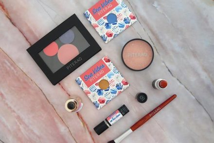sea vibes collection piteraq recensione swatches