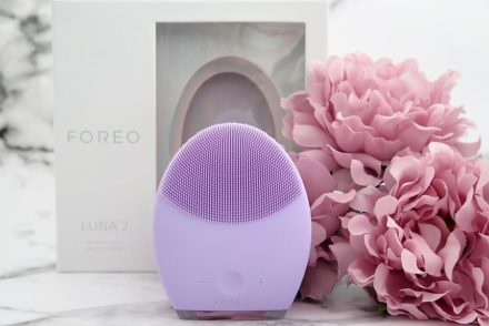 recensione review foreo luna play 2