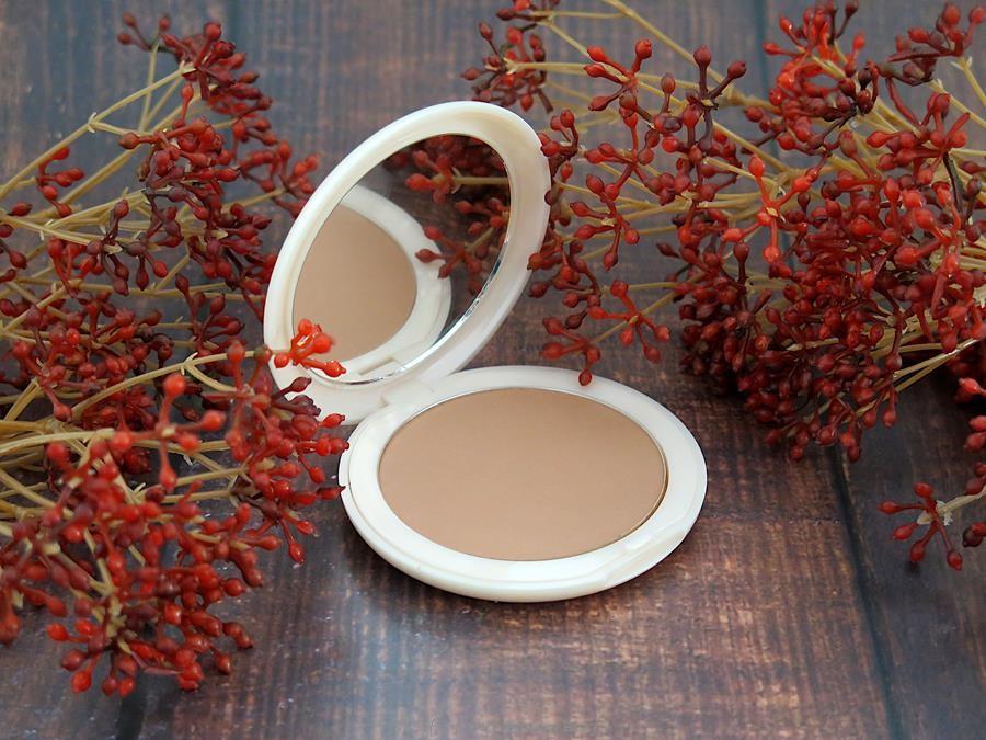 recensione velvet bronze neve cosmetics swatch