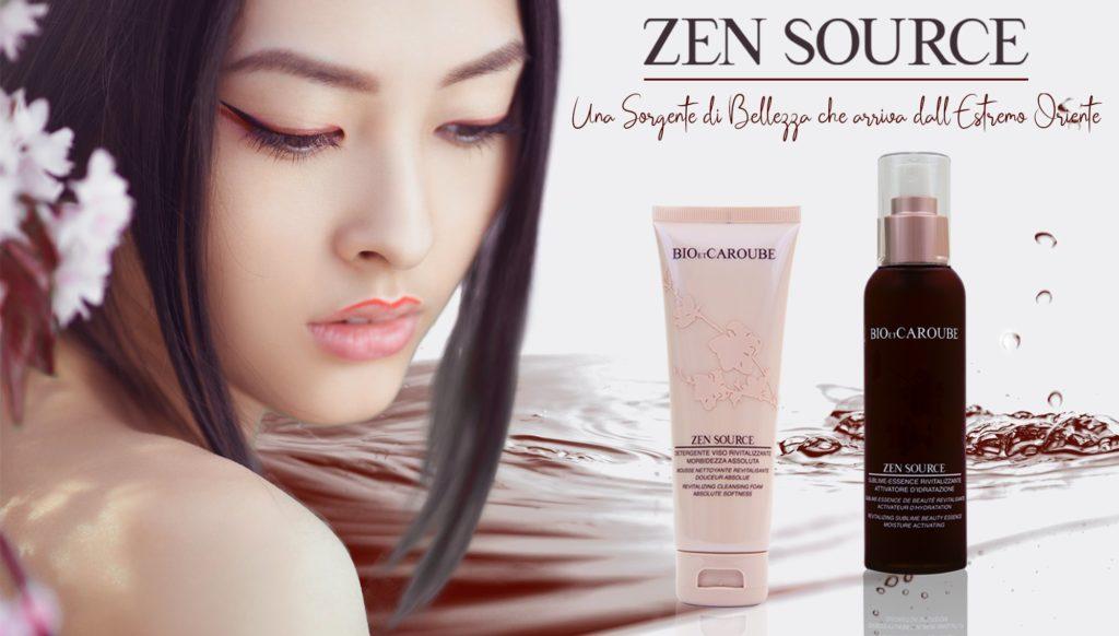 zen source bio et caroube