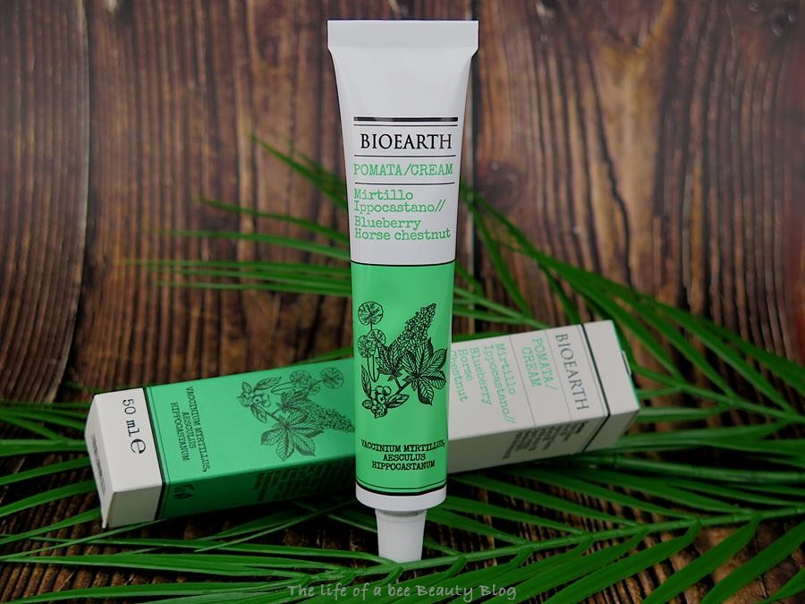 the herbalist pomate bioearth pomata recensione