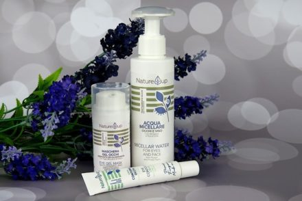 bema cosmetici nature up contorno occhi