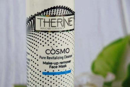 cosmo therine skincare recensione review