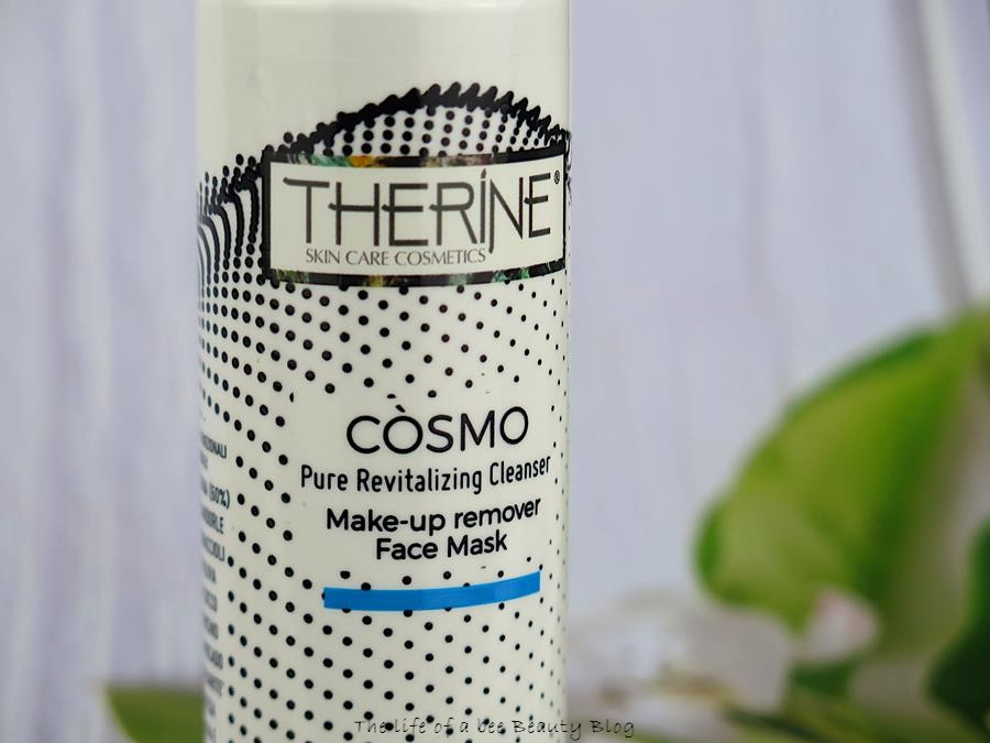 cosmo therine skincare recensione review