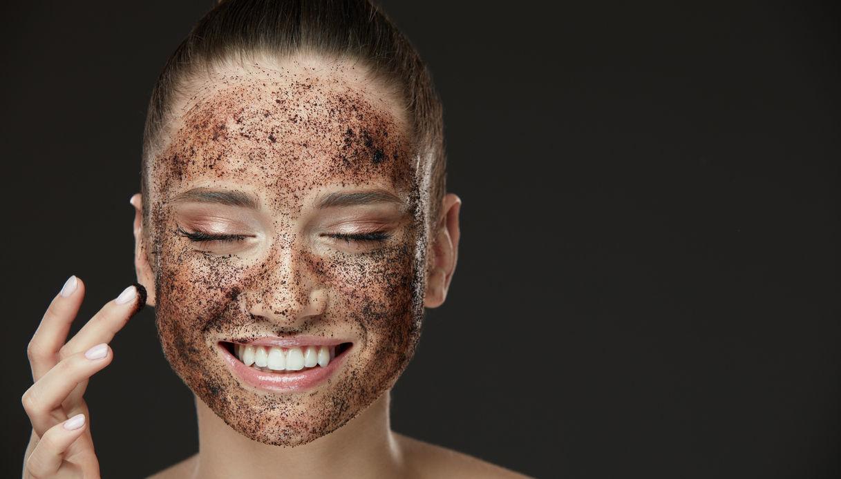 esfoliazione viso beauty guide