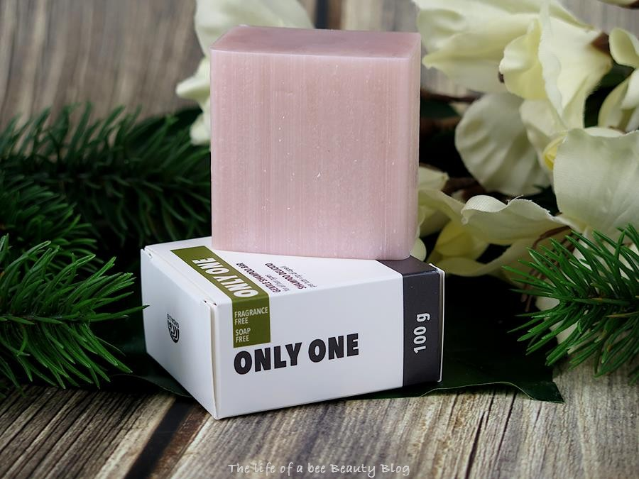 ondalis recensione shampoo only one