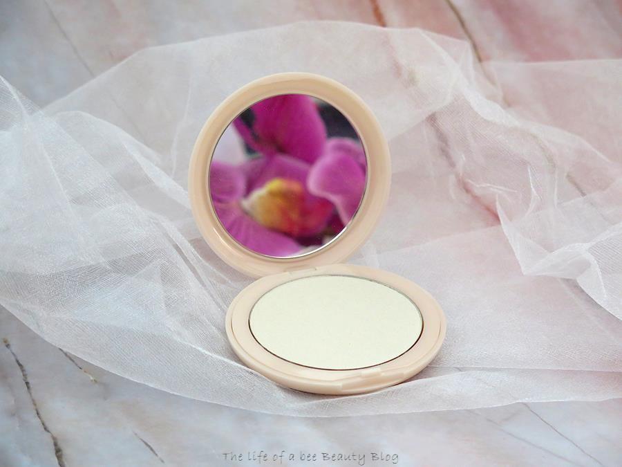glass glow neve cosmetics recensione swatch