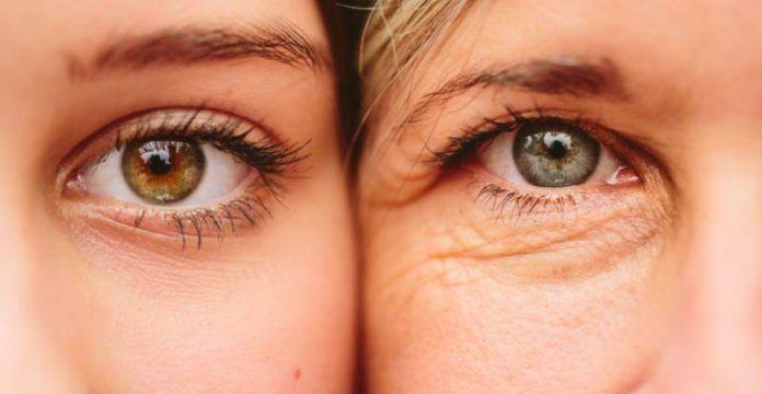 cura del contorno occhi beauty guide