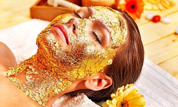 oro in cosmesi beauty guide