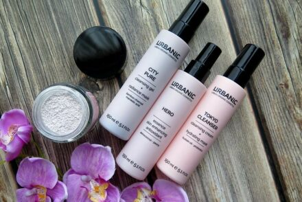 urbanic cosmetics recensione review