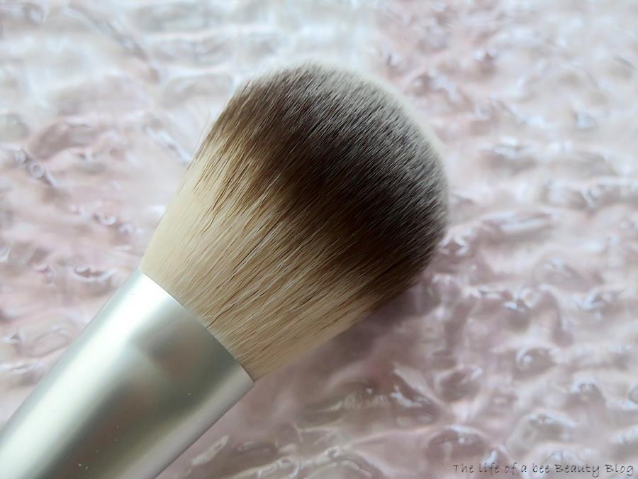 amilà clean beauty pennelli recensione review powder brush