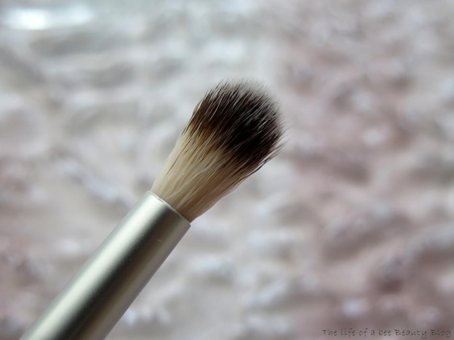 amilà clean beauty pennelli recensione review eye blender brush